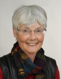 Frau Irmela Wiemann